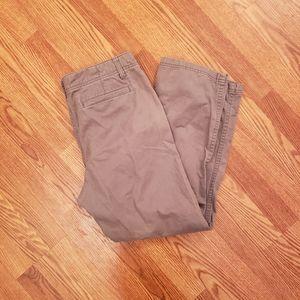 Urban Pipeline gray khaki pants